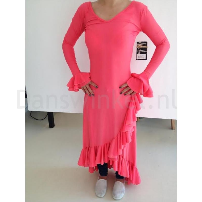 Intermezzo Flamenco Jurk - Laatste item!