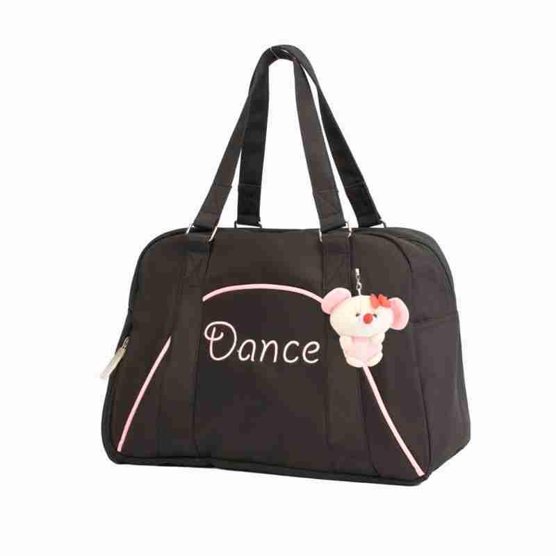 Capezio Danstas voor Kinderen B46C met DANCE