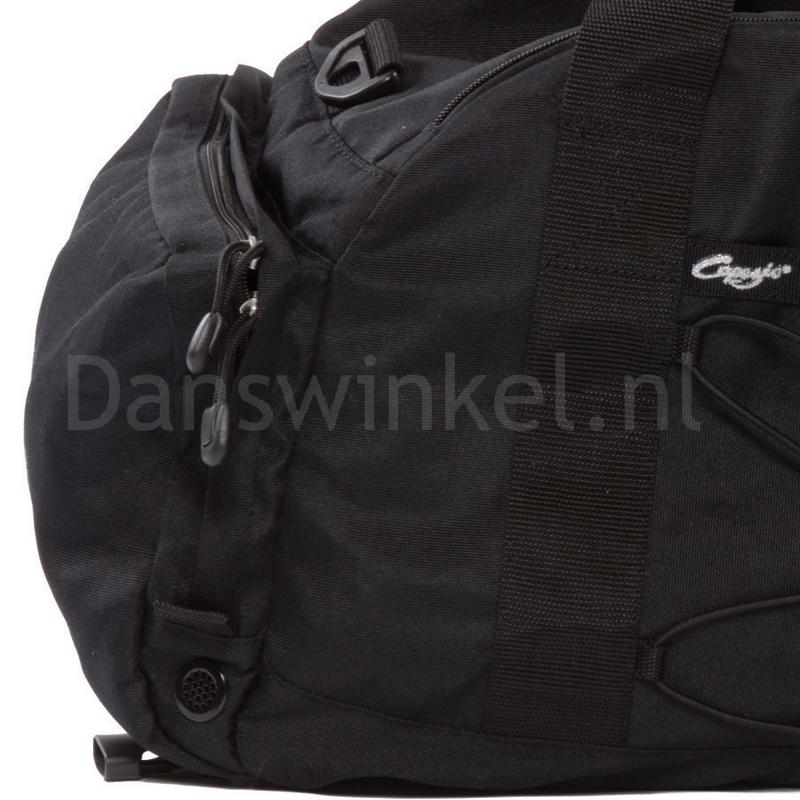 capezio zwarte tas