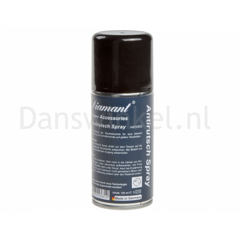 Diamant Antislip Spray