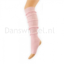 Alista Dancer Basics beenwarmer medium Roze