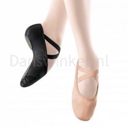 Alista Stretch Canvas Ballet Schoenen
