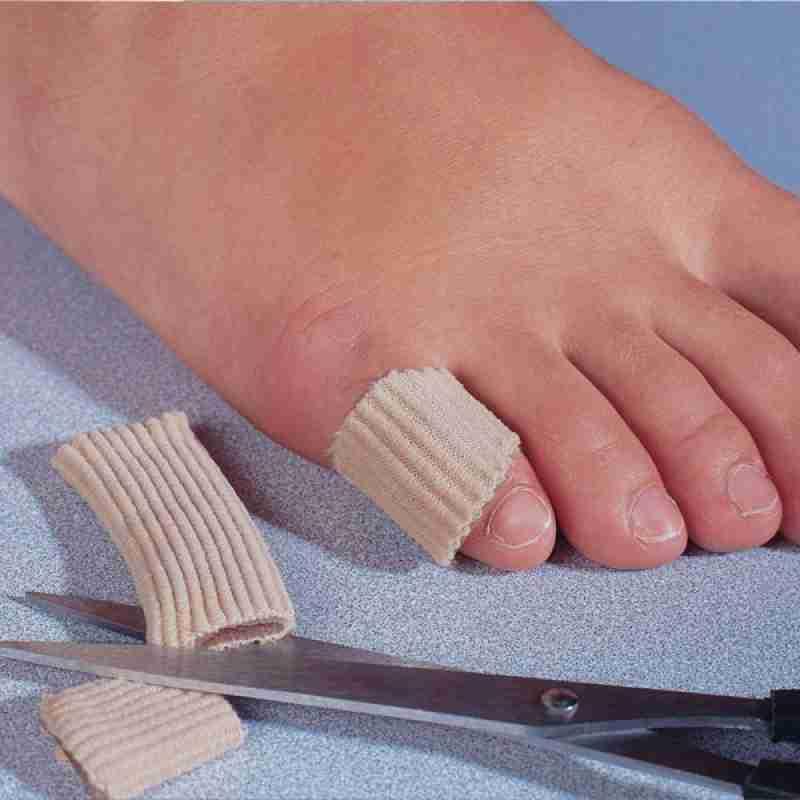Bunheads BH1025 Jelly Toes voor Spitzen