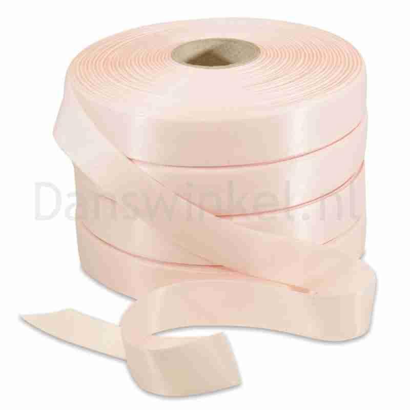 Bunheads Rolled Ribbon Performance BH332LPP