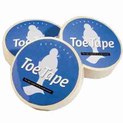 Bunheads Toe Tape beschermende tape voor dansers
