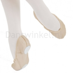 Capezio Juliet Canvas