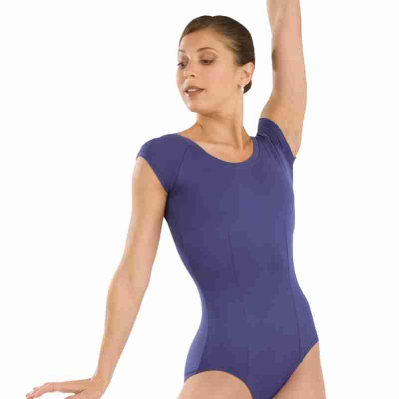 Capezio Korte mouwen Balletpakje