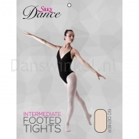 Silky Dance footed balletpanty kinderen