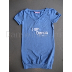 Papillon I am Dance Meisjes T-Shirt 213PK2909