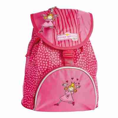 Sigikid Pinky Queeny roze rugzak met ballerina
