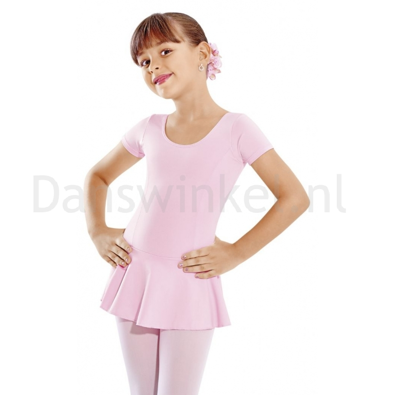 So Danca Kinderballetpakje E10777