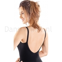 So Danca balletpakje E8082 Black