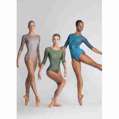 Ballet Rosa Rosalla Balletpak met Boothals