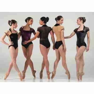 Ballet Rosa Vamp Balletpak voor Volwassenen