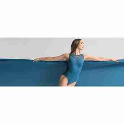 Ballet Rosa Antonia Kinder Balletpak Blauw