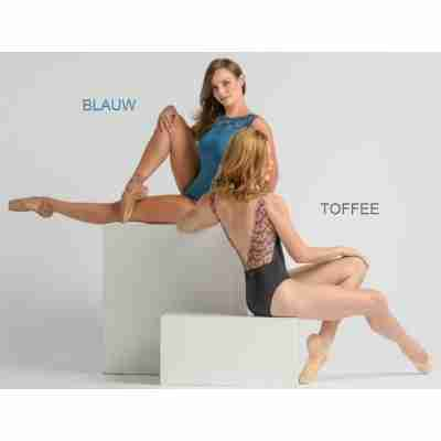 Ballet Rosa Antonia Balletpak voor Meisjes