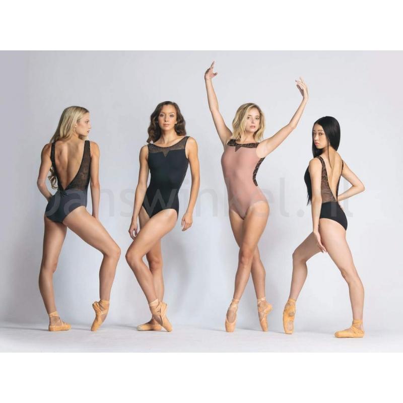 Ballet Rosa Balletpak Antonia voor Meisjes