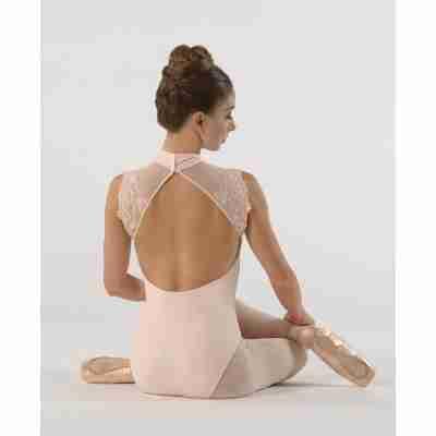 Ballet Rosa Berenice Balletpak Roze Kant