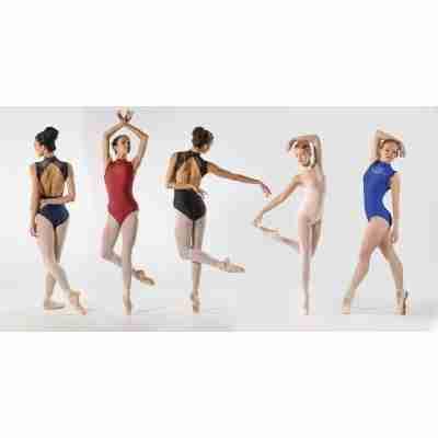 Ballet Rosa Berenice Balletpak Voorbeeld