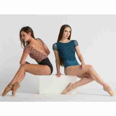 Ballet Rosa Coralie Balletpak Voorbeeld