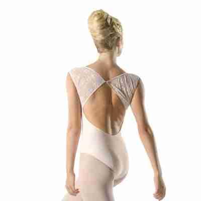 Ballet Rosa Dauphine Balletpak Open Rug