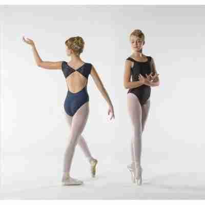Ballet Rosa Dauphine Balletpak voor Kinderen