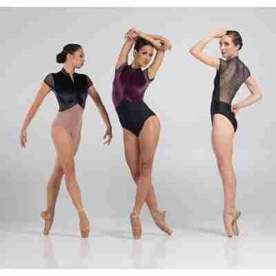 Ballet Rosa Eve Dames Balletpak