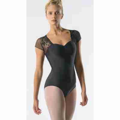Ballet Rosa Balletpak Justine