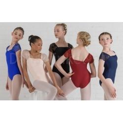 Ballet Rosa Balletpak Justine voor Meisjes