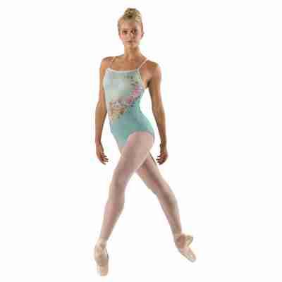 Ballet Rosa Balletpak Marlise Emeraude