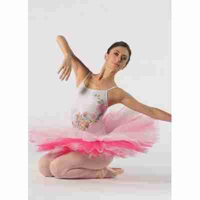 Ballet Rosa Marlise Balletpak Roze voor Ballerina
