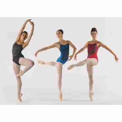 Ballet Rosa Marlise Balletpak Voorbeeld