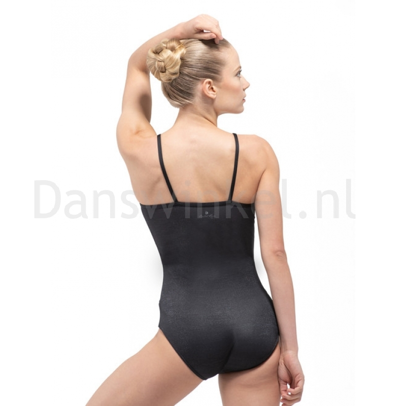Ballet Rosa Balletpak Marlise zwart