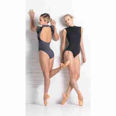 Ballet Rosa Orialie Mouwloos Balletpak voor Dames