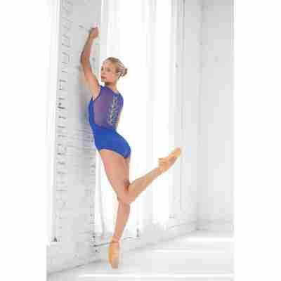 Ballet Rosa Balletpak Ozana