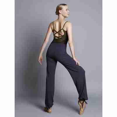 Ballet Rosa Ayana Dansbroek met Elastische Tailleband