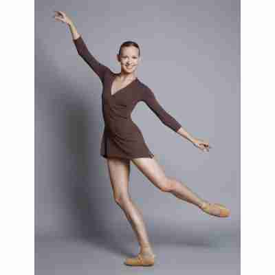 Ballet Rosa Faye Danstop voor Dames
