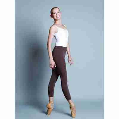 Ballet Rosa Mika Driekwart Legging van Bamboeviscose