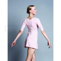 Ballet Rosa Toshimi Jurkje/Tuniek Toshimi Zalm Roze