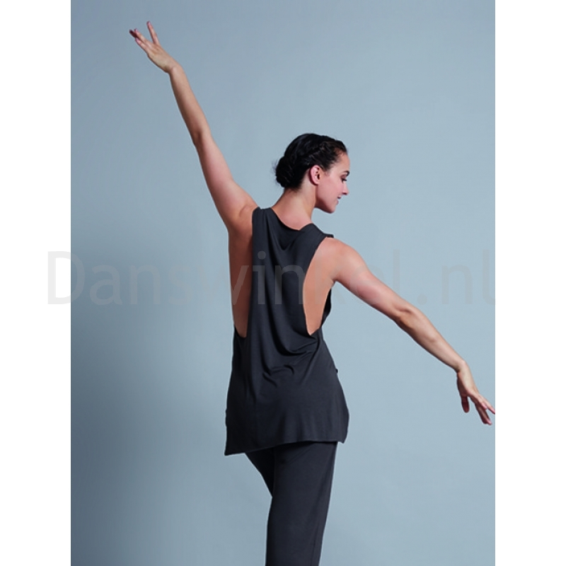 Ballet Rosa tuniek Kaguya