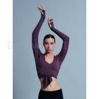 Ballet Rosa wikkelto...