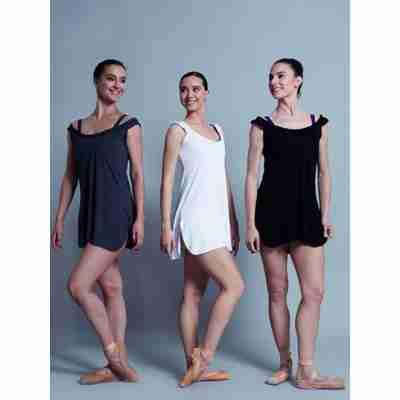 Ballet  Rosa Tuniek Michiko