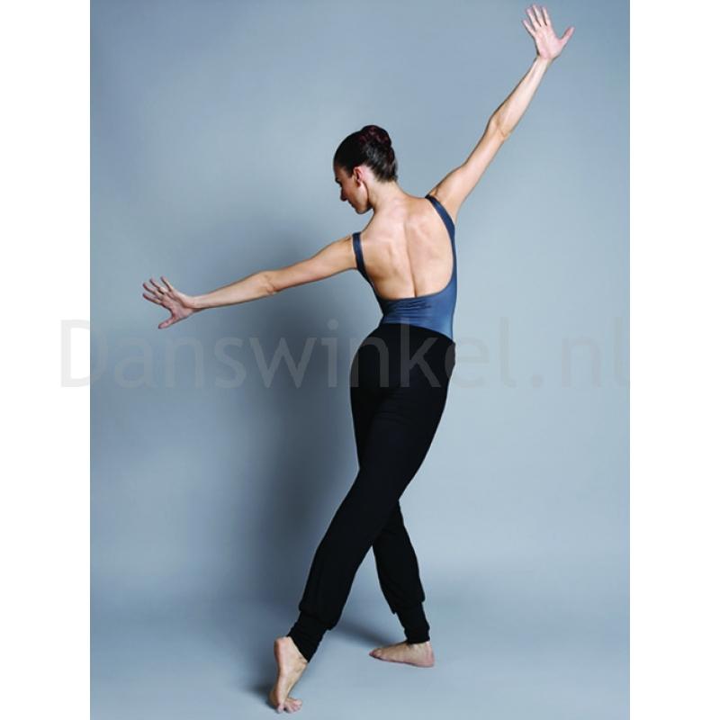 Ballet Rosa Broek/legging band bij enkel Ryoko