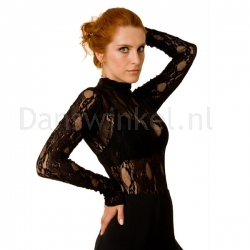 Very Zofcin Lace Practicebody Ladies