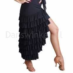 Santoria Layer Skirt S6067