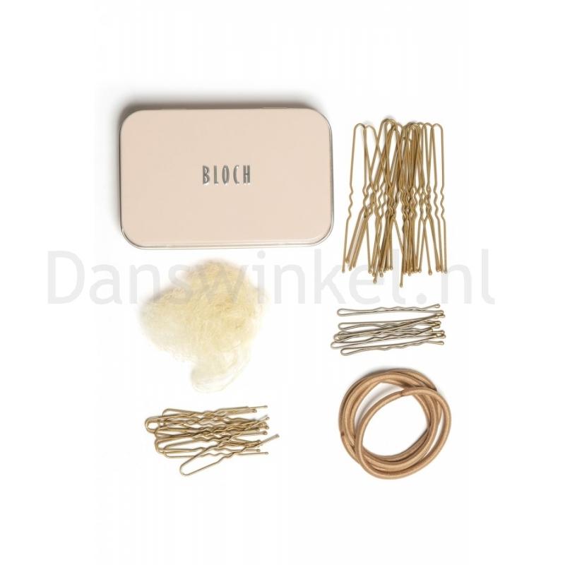 Bloch Haar Kit A0801