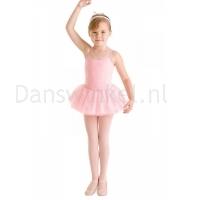 roze Tutu rok meisjes Bloch BL_CR4041