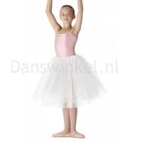 witte Bloch Tutu LD137CT Juliet voor kinderen