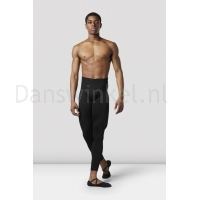 Bloch Mens Full Length Dance Tight MP002  zwart