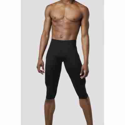 Bloch Knee Length Rehearsal Tight MP003 zwart
